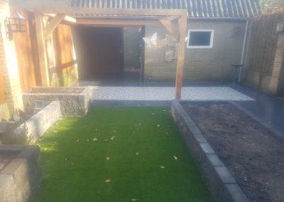 Aanleg-achtertuin-Nunspeet-tuin-terras