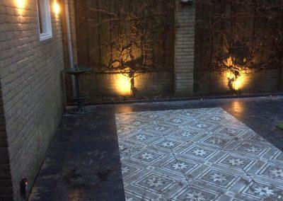 Aanleg-achtertuin-Nunspeet-tuinverlichting