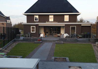 JBeelen-bestratingen_harderwijk_bestrating-achtertuin-nieuwbouw
