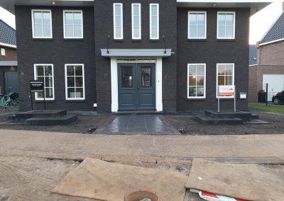 JBeelen-bestratingen_harderwijk_bestrating-voortuin-entree-nieuwbouw